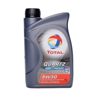 TOTAL Quartz Ineo Long Life 5W30, 1л 181711