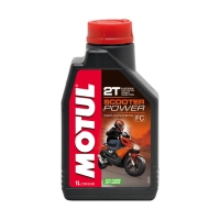 MOTUL Scooter Power 2T, 1л 105881